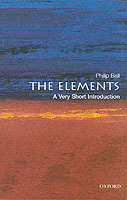The Elements: A Very Short Introduction av Philip Ball (Heftet)