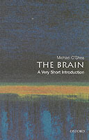 The Brain: A Very Short Introduction av Michael O'Shea (Heftet)