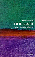 Heidegger: A Very Short Introduction av Michael Inwood (Heftet)