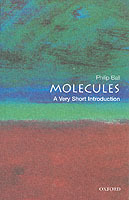 Molecules: A Very Short Introduction av Philip Ball (Heftet)