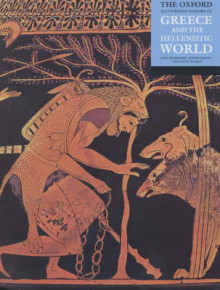 The Oxford Illustrated History of Greece and the Hellenistic World av Jasper Griffin og Oswyn Murray (Heftet)