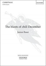 Omslag - The Blasts of Chill December