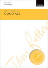 Omslag - Good Ale