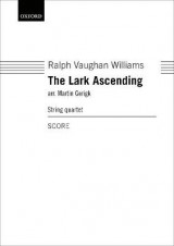 Omslag - The Lark Ascending