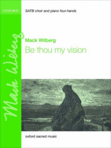 Be thou my vision (Notetrykk)