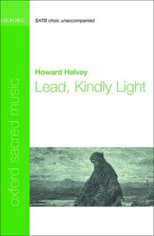 Lead, Kindly Light (Notetrykk)