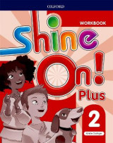 Omslag - Shine On!: Level 2: Workbook
