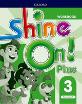 Omslag - Shine On!: Level 3: Workbook