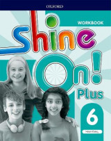 Omslag - Shine On!: Level 6: Workbook