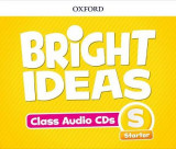 Omslag - Bright Ideas: Starter: Audio CDs