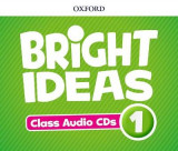 Omslag - Bright Ideas: Level 1: Audio CDs