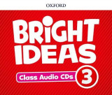 Omslag - Bright Ideas: Level 3: Audio CDs