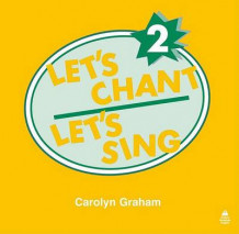 Let's Chant, Let's Sing: 2: Compact Disc av Carolyn Graham (Lydbok-CD)