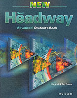 New Headway: Advanced: Student's Book: Student's Book Advanced level av Liz Soars og John Soars (Heftet)