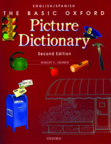 The Basic Oxford Picture Dictionary, Second Edition:: English-Spanish av Margot F. Gramer (Heftet)