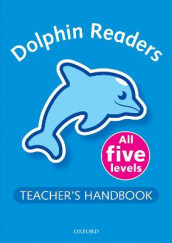 Dolphin Readers: Teacher's Handbook av Craig Wright (Heftet)