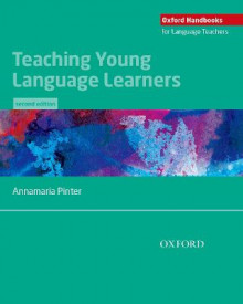 Teaching Young Language Learners av Annamaria Pinter (Heftet)