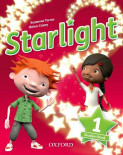 Starlight: Level 1: Student Book