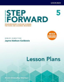 Step Forward: Level 5: Lesson Plans av Jenni Currie Santamaria og Jayme Adelson-Goldstein (Heftet)