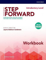 Omslag - Step Forward: Introductory: Workbook