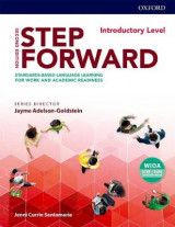 Omslag - Step Forward: Introductory: Student Book