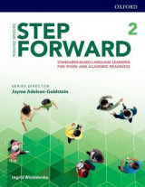 Omslag - Step Forward: Level 2: Student Book
