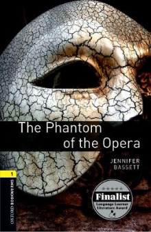 Oxford Bookworms Library: Level 1:: The Phantom of the Opera audio pack av Gaston Leroux (Blandet mediaprodukt)