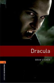 Oxford Bookworms Library: Level 2:: Dracula audio pack av John Escott (Blandet mediaprodukt)