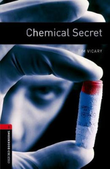 Oxford Bookworms Library: Level 3:: Chemical Secret audio pack av Charles Dickens (Blandet mediaprodukt)