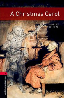 Oxford Bookworms Library: Level 3:: A Christmas Carol audio pack av Charles Dickens (Blandet mediaprodukt)