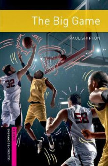 Oxford Bookworms Library: Starter: The Big Game av Paul Shipton (Heftet)
