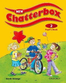 New Chatterbox: Level 2: Pupil's Book av Derek Strange (Heftet)