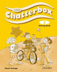 New Chatterbox: Level 2: Activity Book av Derek Strange (Heftet)