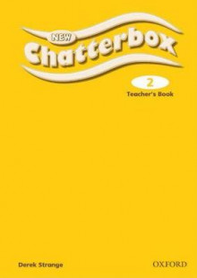New Chatterbox: Level 2: Teacher's Book av Richard Northcott og Derek Strange (Heftet)