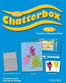 New Chatterbox: Level 1 & 2: Teacher's Resource Pack av Charlotte Covill og Derek Strange (Blandet mediaprodukt)