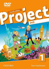 Omslag - Project: Level 1: DVD