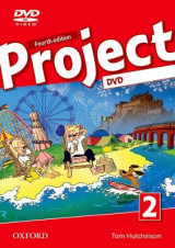 Omslag - Project: Level 2: DVD