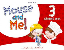 Mouse and Me!: Level 3: Student Book av Mary Charrington og Charlotte Covill (Heftet)