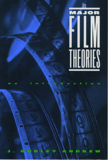 The Major Film Theories av J. Dudley Andrew (Heftet)