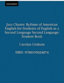 Jazz Chants: Student Book av Carolyn Graham (Heftet)