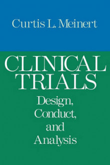Clinical Trials av Curtis L. Meinert (Innbundet)