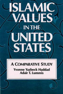 Islamic Values in the United States av Yvonne Yazbeck Haddad og Adair T. Lummis (Heftet)