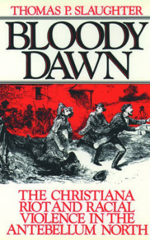 Bloody Dawn av Thomas P. Slaughter (Heftet)
