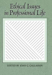 Ethical Issues in Professional Life (Heftet)