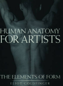 Human Anatomy for Artists av Eliot Goldfinger (Innbundet)