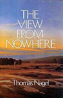 The View from Nowhere av Thomas Nagel (Heftet)