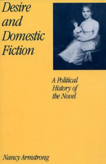 Desire and Domestic Fiction av Nancy Armstrong (Heftet)