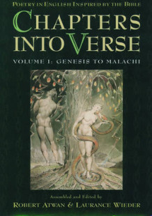 Chapters into Verse: Genesis to Malachi: Volume 1 (Innbundet)