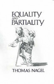 Equality and Partiality av Thomas Nagel (Innbundet)