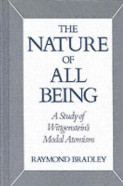 The Nature of All Being